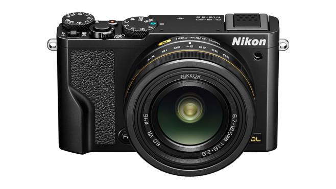 Nikon DL 18-50©Nikon