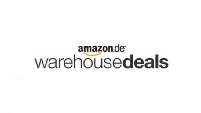 Amazon Warehouse Deals © Amazon
