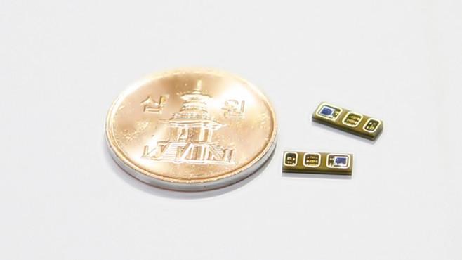 Mini-Sensor von LG©LG Innotek