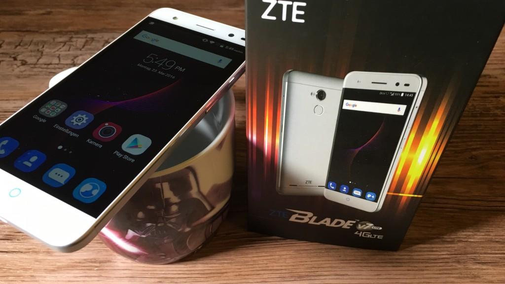 ZTE Blade V7 Lite©ZTE