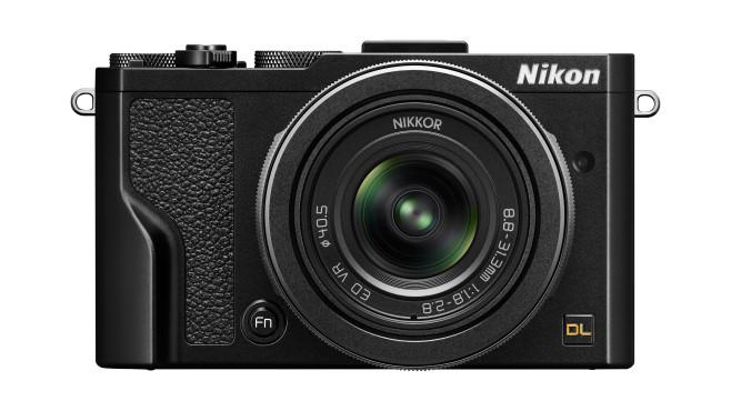 Nikon DL 24-85©Nikon