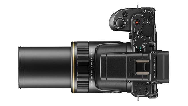 Nikon DL 24-500©Nikon
