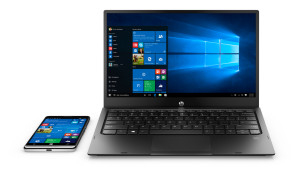 HP Mobile Extender © Hewlett packard