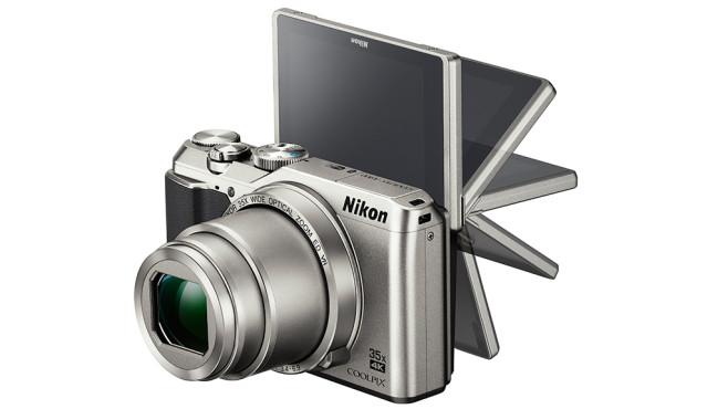 Nikon Coolpix A900©Nikon