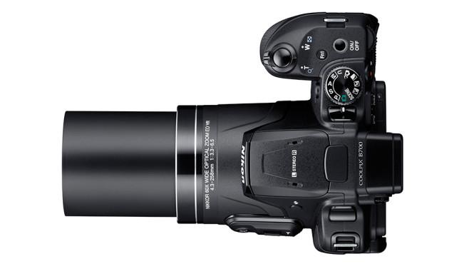 Nikon Coolpix B700©Nikon
