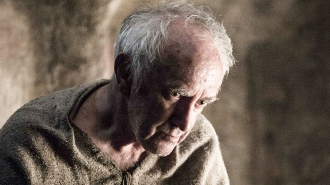 Der High Sparrow © Helen Sloan/HBO