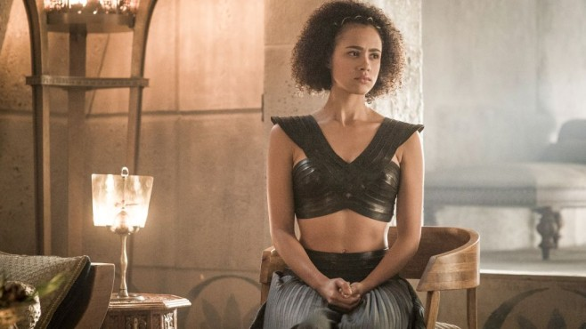 Missandei © Macall B. Polay/HBO