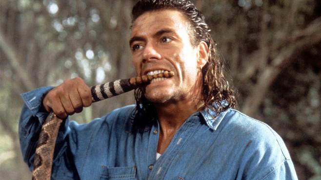 Jean-Claude Van Damme Amazon©Archive Photos/getty images