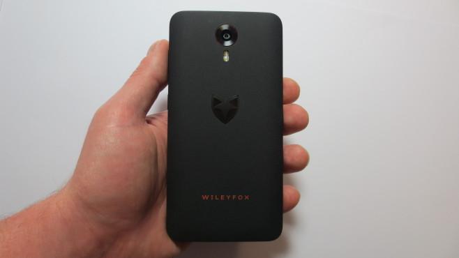 Wileyfox Swift©COMPUTER BILD