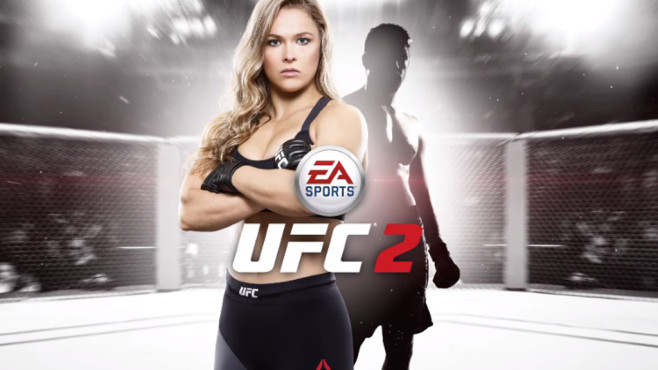 UFC 2©EA Sports
