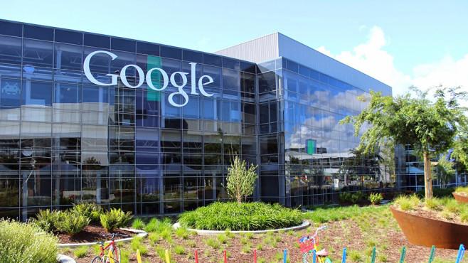 Google Pressefoto©Google