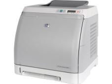 Hewlett-Packard Color Laserjet 2600N