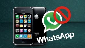 WhatsApp©WhatsApp, Apple