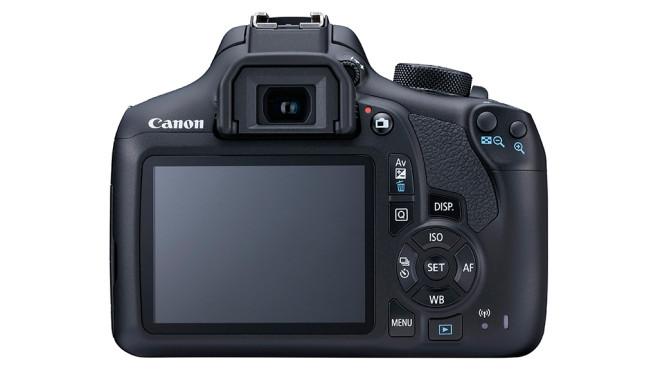 Canon EOS 1300D©Canon