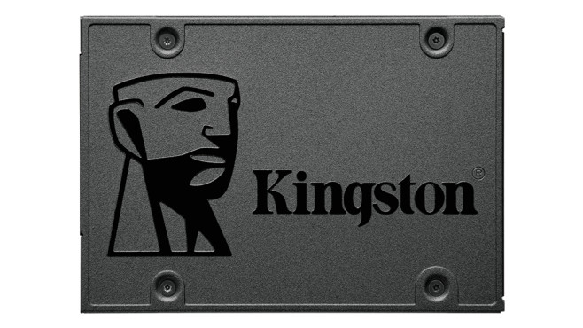 Kingston SSDNow A400 960GB © Kingston