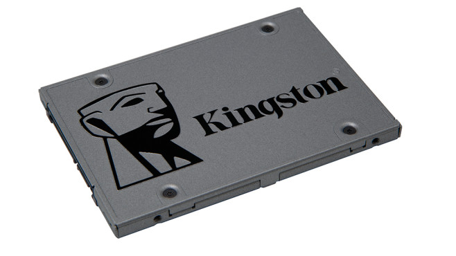 Kingston UV500 960GB 2.5 © Kingston