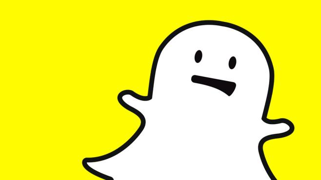 Snapchat hat Personaldaten verloren©Snapchat