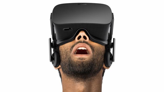 Oculus VR Pressefoto©Oculus VR