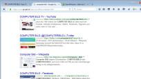 SearchPreview für Firefox: Thumbnails für Google & Co.©COMPUTER BILD