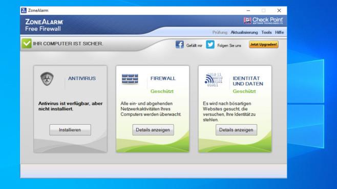 VirtualBox: Betriebssysteme virtualisieren©COMPUTER BILD