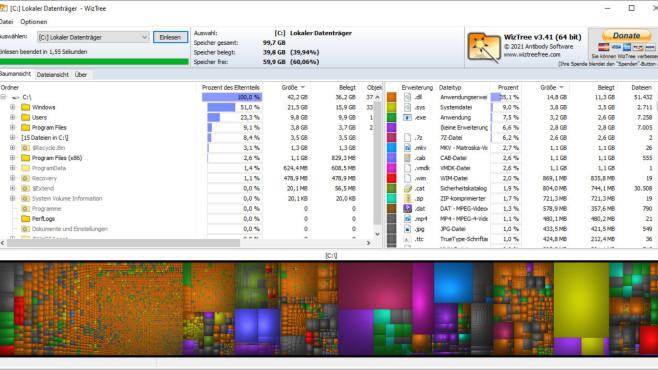 Windows Auto Dark Mode: Darkmode aktivieren ©COMPUTER BILD