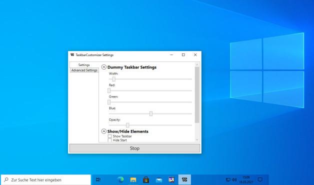 Winserv: Programme als Dienst installieren ©COMPUTER BILD