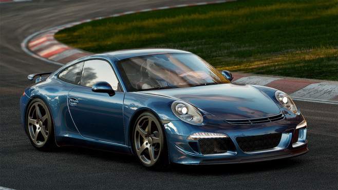 Project Cars: Game of the Year©Bandai Namco