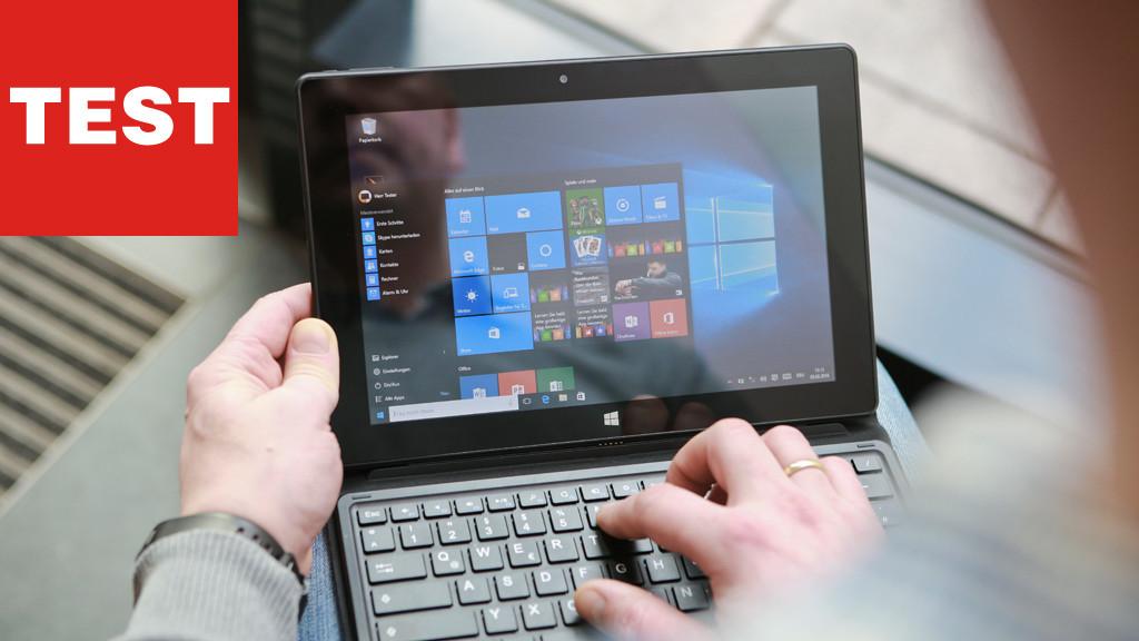 One Tablet Xcellent 10.2 XL UMTS©COMPUTER BILD