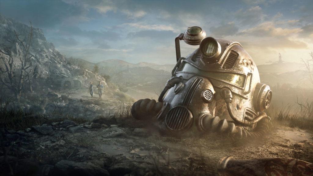 Fallout 76 im Test: Endzeitstimmung!