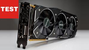 KFA� GeForce GTX 980 Ti OC Black Edition©COMPUTER BILD