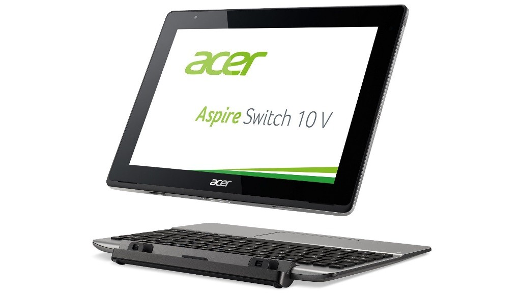 how to take screen shots with acer tablet