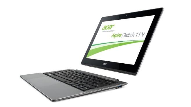 Acer Aspire Switch 11 V ©Acer