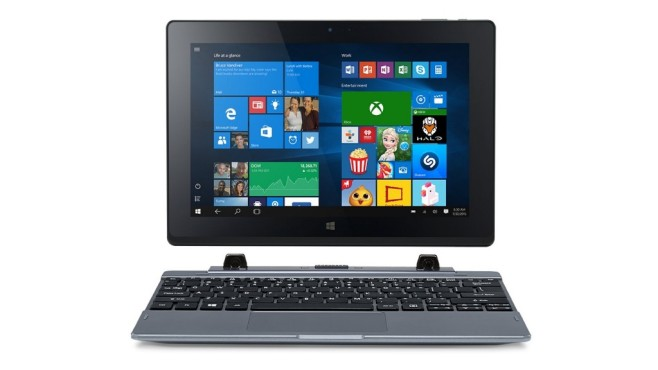 Acer One 10 ©Acer