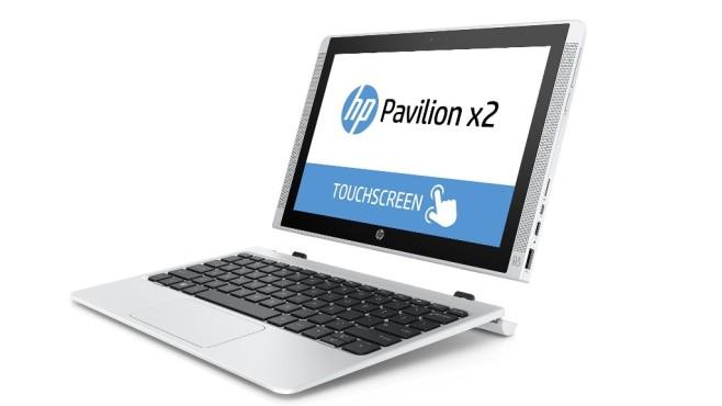 HP Pavilion x2 ©HP