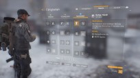 The Division: End-Game-Builds © Ubisoft