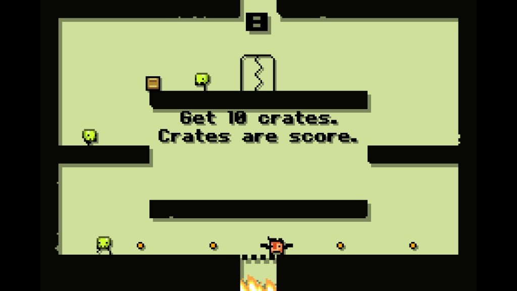 Screenshot 1 - Super Crate Box