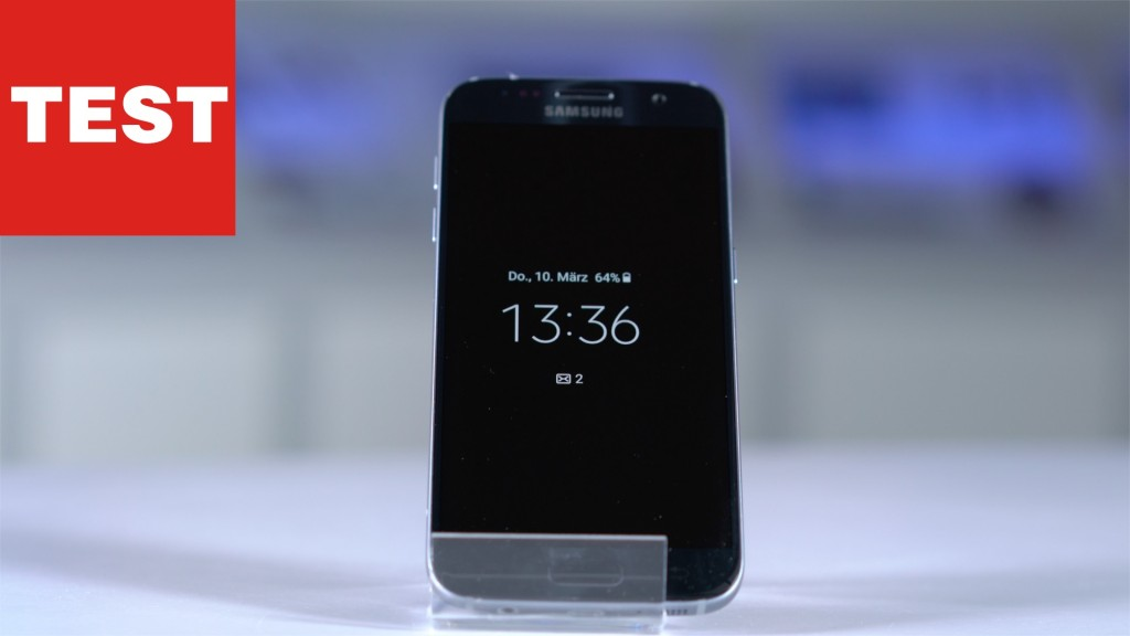 Samsung Galaxy S7 Im Test Die Neue Oberklasse Computer Bild