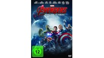 Avengers – Age of Ultron © Amazon