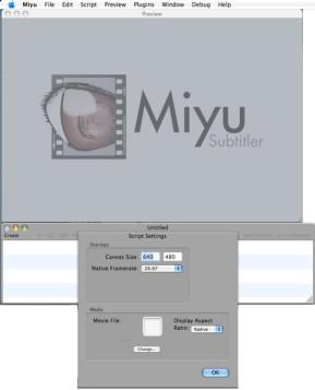Miyu (Mac)