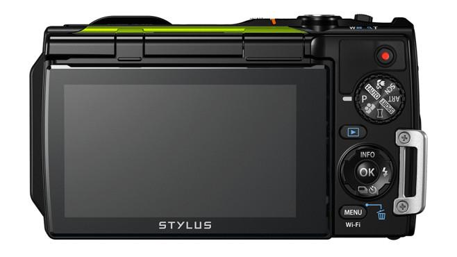 Olympus Tough TG-870©Olympus