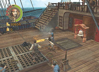 Fluch Der Karibik Pc Spiel Download