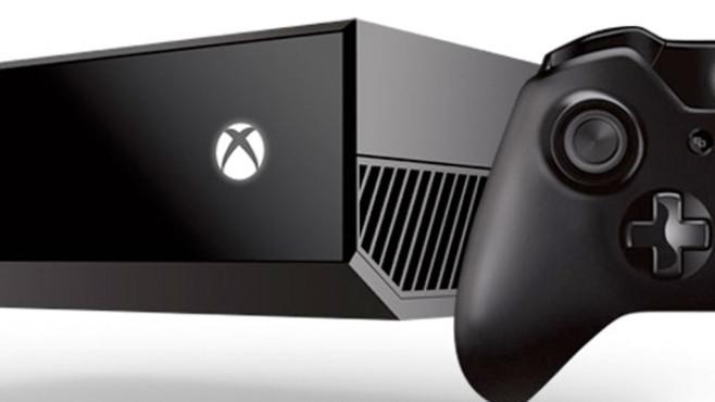 Xbox One: Rückkauf©Microsoft