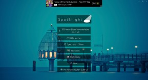 SpotBright: Windows-Wallpaper (Windows-10-App)