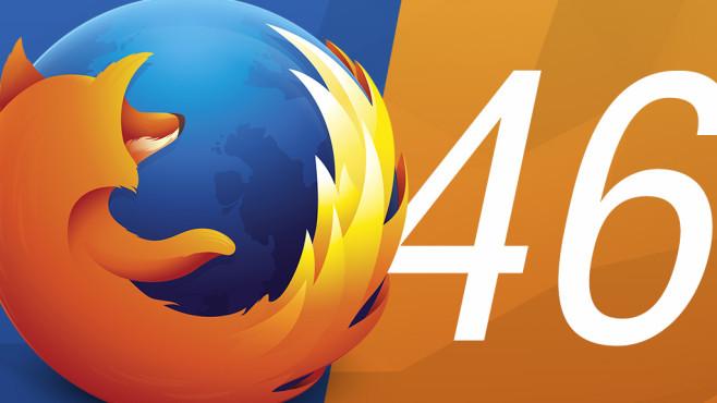 Firefox 46: Mozilla-Browser im Praxis-Check©Mozilla