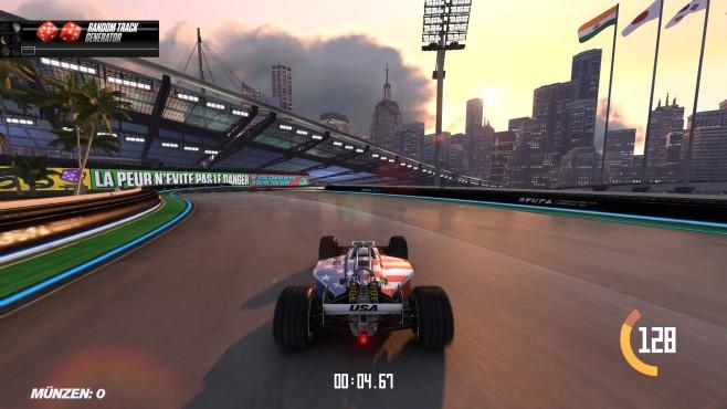Trackmania Turbo©Ubisoft