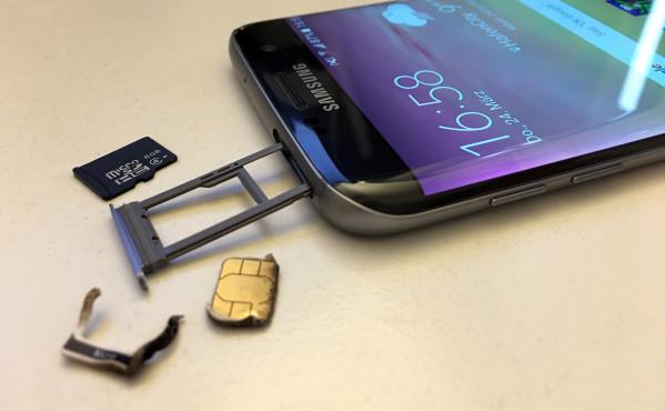 Samsung Galaxy S7 Sim Karte Einsetzen.Galaxy S7 Mate 8 Co Hybrid Umbau Computer Bild
