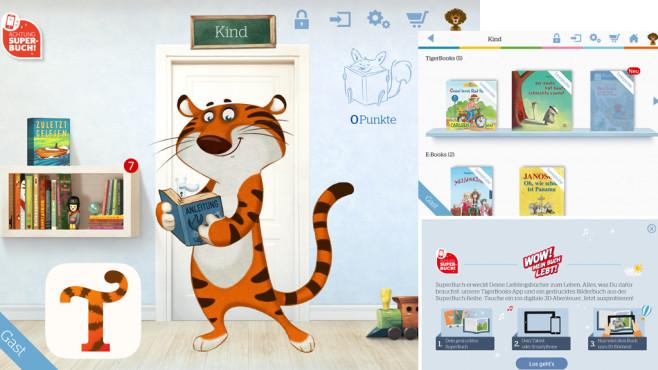 Tigerbooks ©Tigerbooks Media