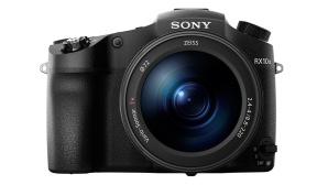 Sony Cyber-shot RX10 III©Sony