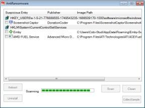 Trend Micro Anti-Ransomware Tool