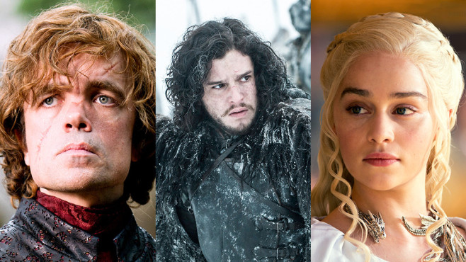 Der wahre Game-of-Thrones-Charakter © HBO